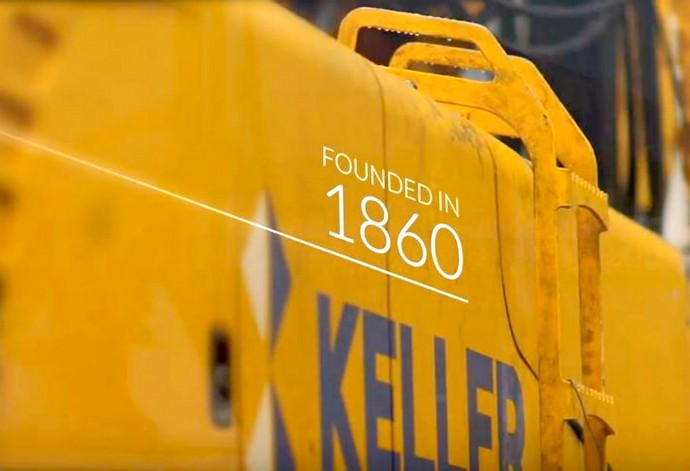 An overview of Keller Group Plc